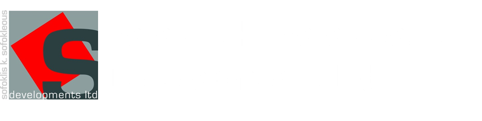 Sofokleous Developers